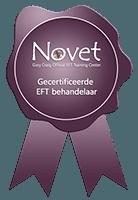 gecertificeerd EFT behandelaar